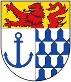 Wappen Salmtal