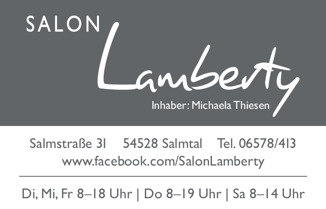 salon lamberty