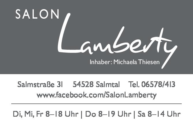 salon lamberty