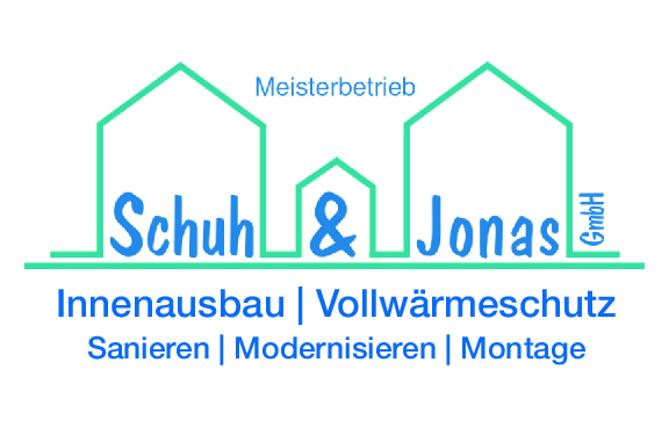 Schuh & Jonas Innenausbau Vollwärmeschutz GmbH
